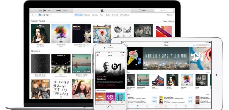 apple music hero image