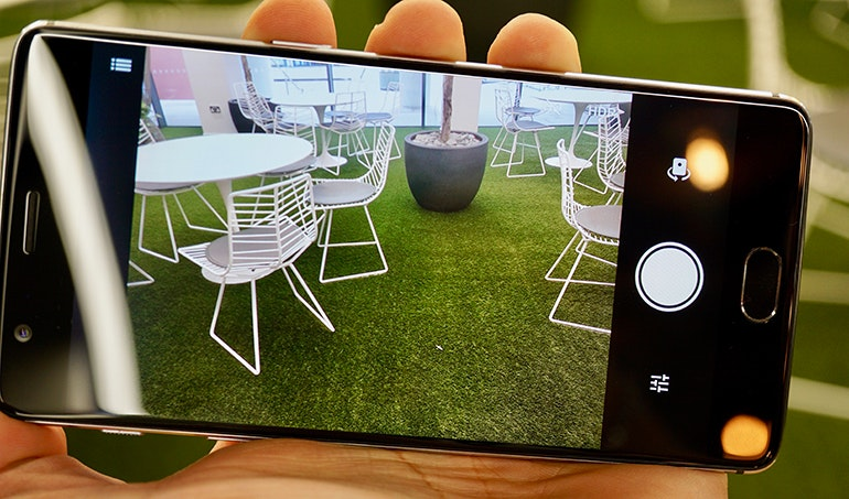 oneplus 3 camera app