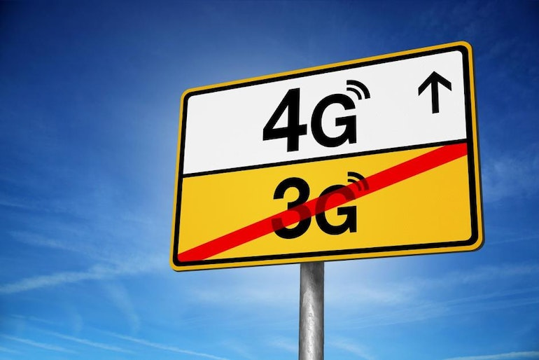 difference between 4g and 3g - 4g vs 3g