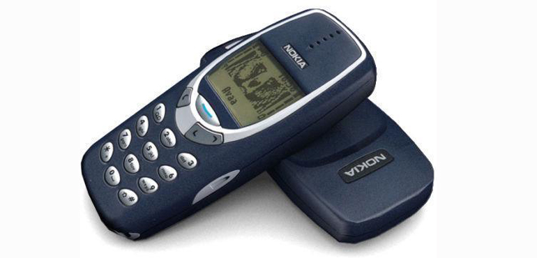 Nokia 3310 set to make comeback