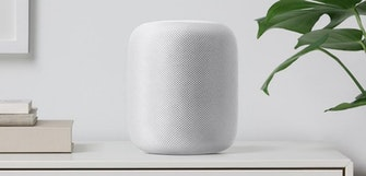 Apple delays HomePod Siri speaker until 2018