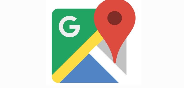 Google Maps overhaul begins rollout