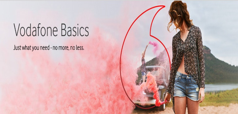 Vodafone basics sim only deals everything you need to know thecheapjerseys Image collections