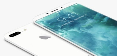iPhone 8 mass production under way, claims report