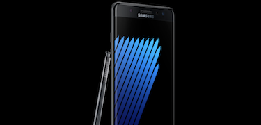 Samsung Galaxy Note 7 price revealed and on pre-order at Vodafone