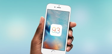 iOS 9.3: five key features of Apple's latest update