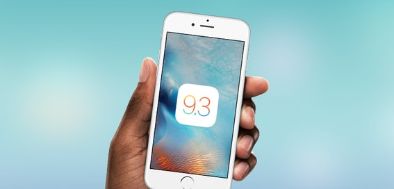 iOS 9.3 review