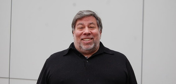 Wozniak claims Apple was right to ditch headphone jack for iPhone 7