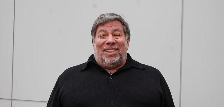 Steve Wozniak wiki