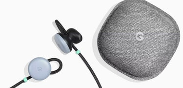 Google Pixel Buds rival Apple AirPods