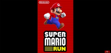 Super Mario Run for iPhone out December 15th