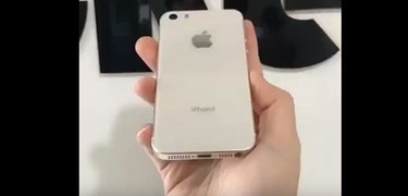 iPhone SE 2 name confirmed