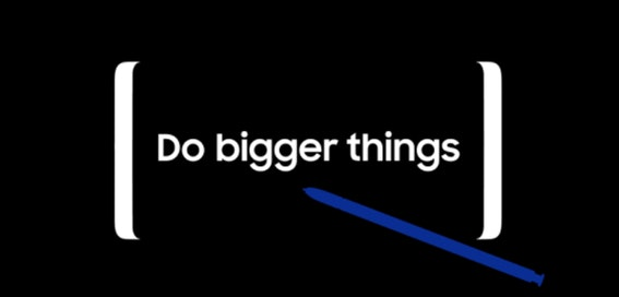 Samsung Galaxy Note 8 set for 23rd August launch
