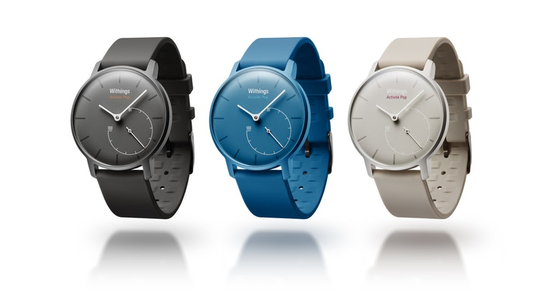 Withings Activité Pop Smart Watch
