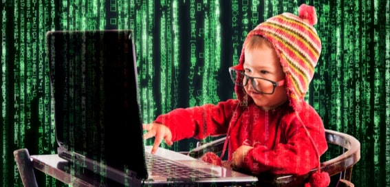 Teach your kid to code: top 7 gifts to get children coding