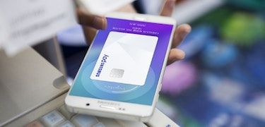 Samsung Pay UK launch pushed back until 2017