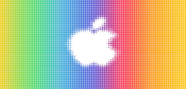 apple wwdc logo