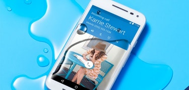 Why the Motorola Moto G 2016 isn't waterproof