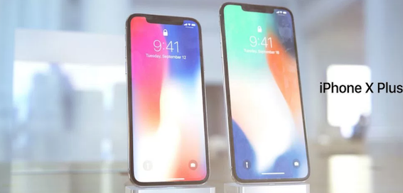 iPhone X Plus: What the latest leaks tell us