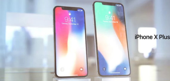Apple's cheaper LCD iPhone X: five things we've learned so far