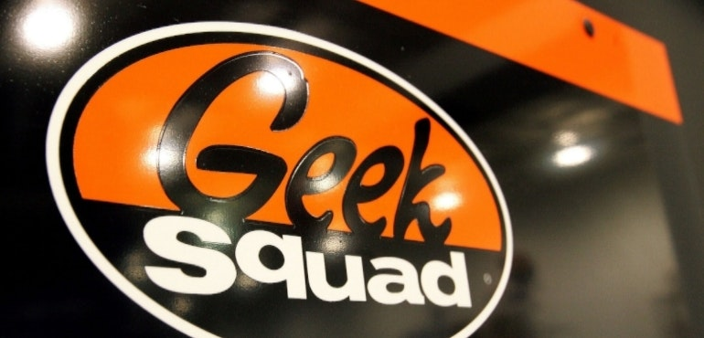 geek squad repair service