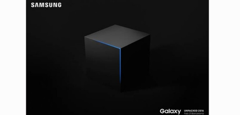 samsung galaxy s7 invitation