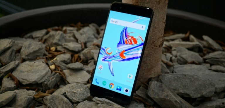 OnePlus 5 unveiled, with highest-res smartphone dual camera