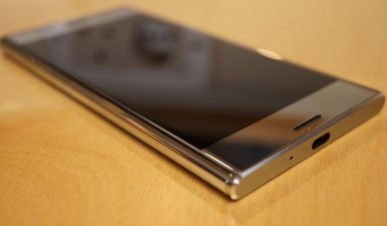 Sony Xperia XZ 5 Premium