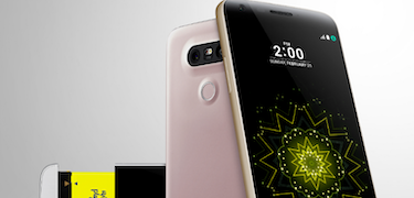 LG G5: 5 things you need to know