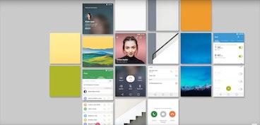 LG G6 teaser video shows off user interface