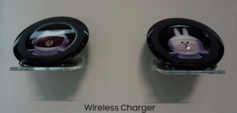 samsung galaxy s7 wireless charger