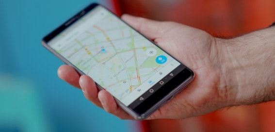 How to save Google Maps for offline use on Android and iPhone