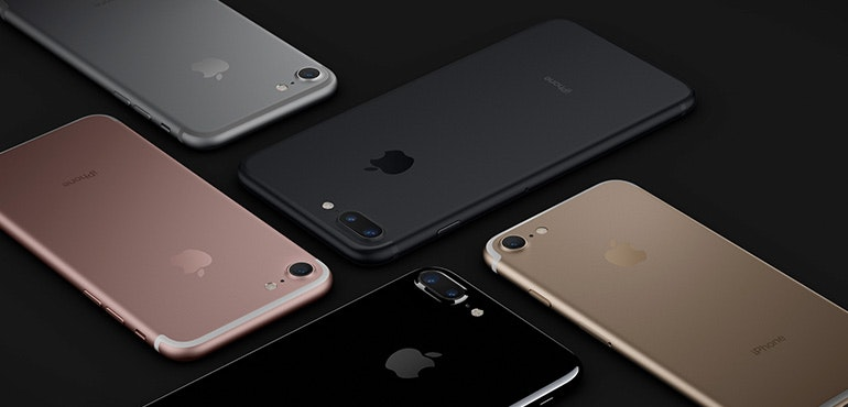 iPhone 7 pre-orders now open from EE