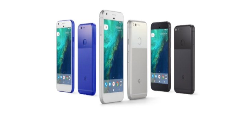Google Pixel and Pixel XL: Five things you need to know