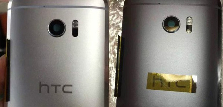 htc 10 leak detail
