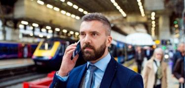 Three rolls out app–free Wi–Fi calling