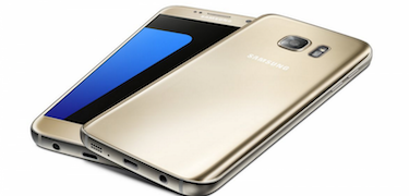 Get free Gear 360 or Icon X headphones with Samsung Galaxy S7 on Tesco Mobile