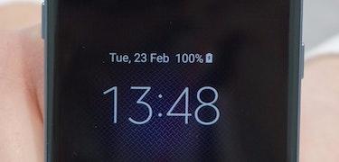 Samsung Galaxy S7 Always On display FAQ
