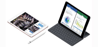 iPhone X–style iPad Pro being readied for 2018