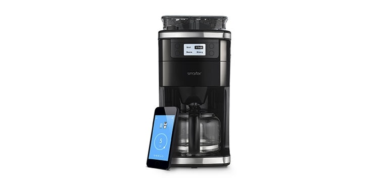 Smart coffee maker PS