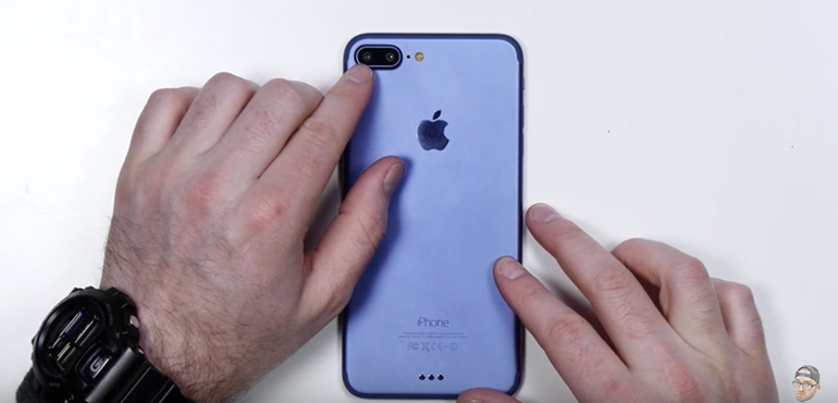 iPhone 7 Plus: Apple to produce more of its larger smartphone