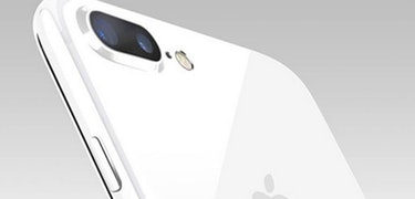 iPhone 7: Jet white model rumoured