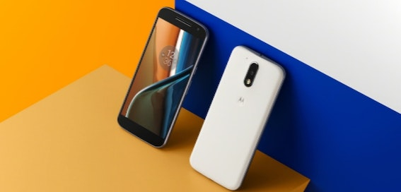 "Moto G 2016 and Moto G Plus unveiled, with 5.5"" screens and long-life batteries"