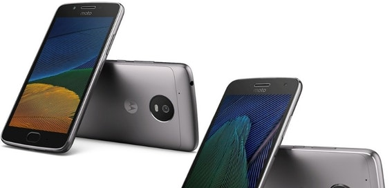 Moto G5 and G5 Plus: Five things you need to know