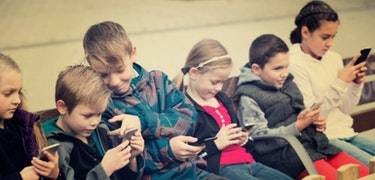 Best mobile networks for kids and teens
