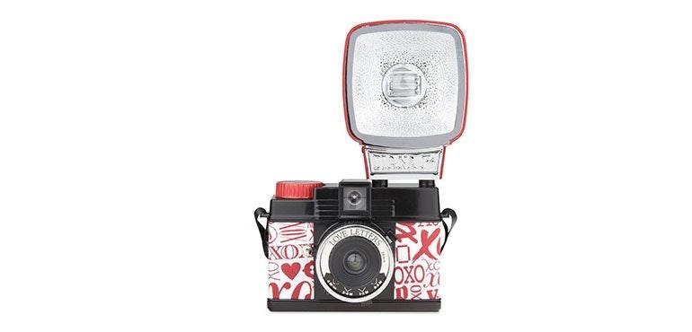 Love letters mini camera PS