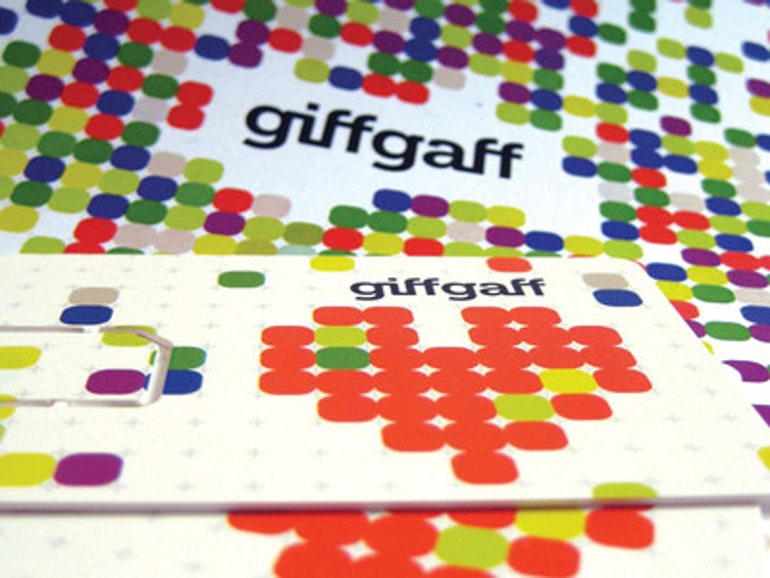 giffgaff mobile coverage