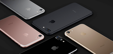 iPhone 7s and iPhone 7s Plus: More new iPhones rumoured