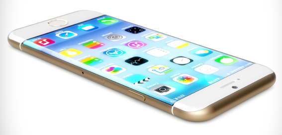 iPhone curved screen: what we know so far