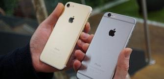iPhone battery replacement underway in UK
